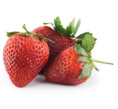beneficios de fresa